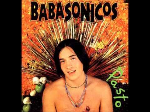 Babasonicos -Tripeando ,1992