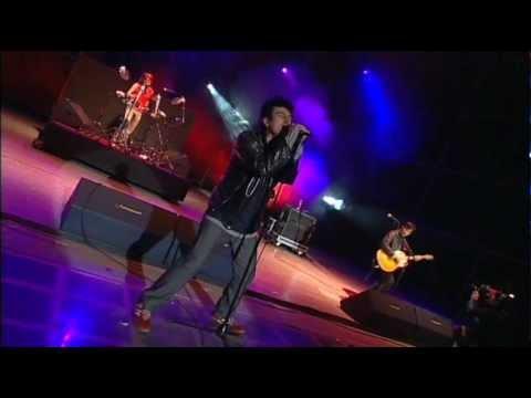Los Prisioneros - Estrechez de corazón (Viña 2002)