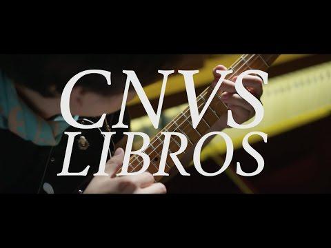 CNVS - Libros (Video Oficial//Official Video)
