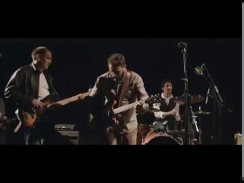The Fox - Los Stompers (en directo desde La Nau)