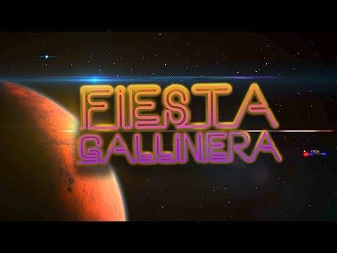 Kimeros Rock Gallinero - Fiesta Gallinera (Videoclip Oficial)