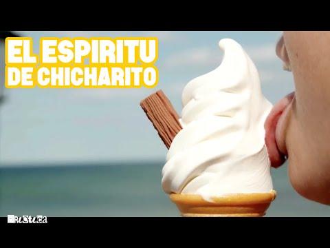 Briótica   El Espíritu de Chicharito (oficial)