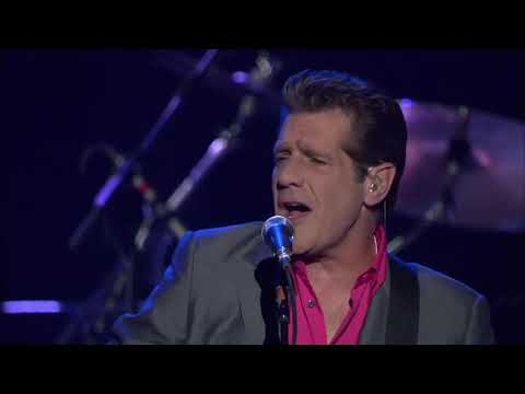 The Eagles - New Kid In Town (Live) (Vocal - Glenn Frey)