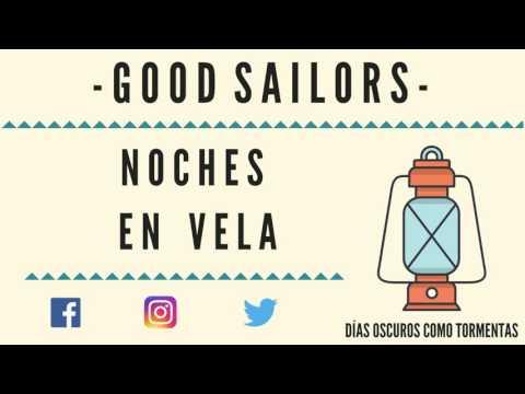 Good Sailors-Noches en vela