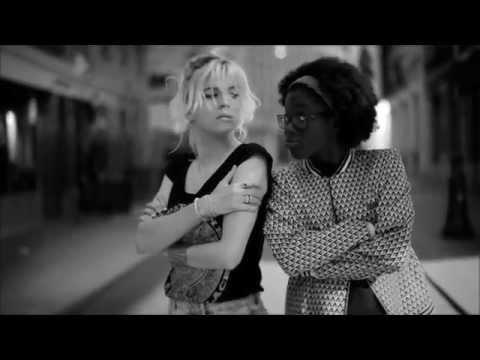 HollySiz - Tricky Game (feat. Sianna)