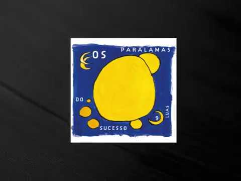 NOIZE Record Club apresenta: 9 Luas | Os Paralamas do Sucesso