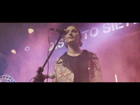 Chiquita Machado - Noche Clara (en vivo)