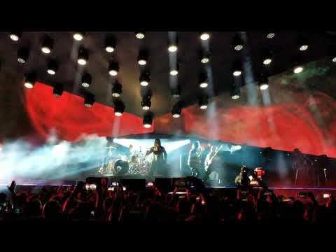 Soda Stereo (ft. Draco Rosa) - En Remolinos (Bogotá 2020)