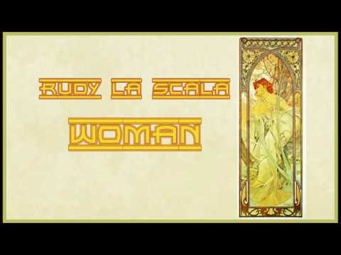 Rudy La Scala - Woman ( with CC lyrics ) Incluye letras en Closed Caption