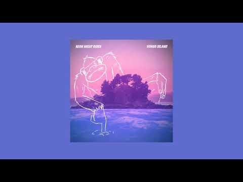 Neon Night Rider - Kongo Island