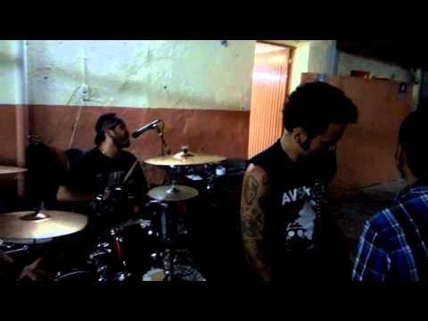 Los Dolares - la venganza (Hermosillo - gira Mexico 2011)