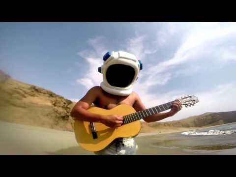 Astronaut Project - Inside of me