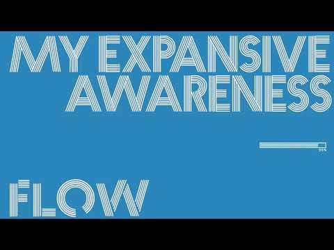 My Expansive Awareness - Flow (Official Video lyric)