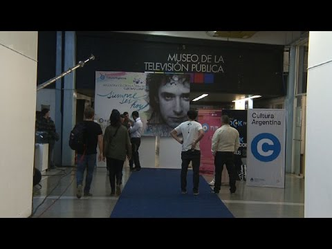 Rico y emotivo homenaje a Gustavo Cerati en la Televisión Publica