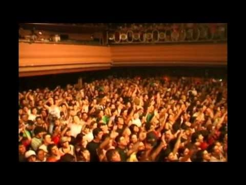 Gondwana - Sentimiento original (DVD en vivo en Buenos Aires) HD