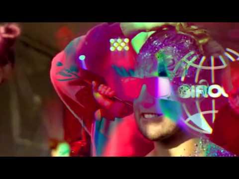 """DA LOMA - """"En el festival"""" (Vídeoclip oficial)"""