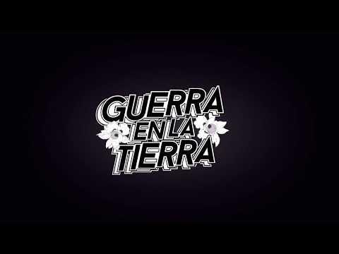 """Los Pilotos (feat. Instituto Mexicano del Sonido) """"Guerra en la Tierra"""""""