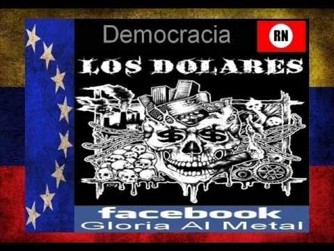 Los Dolares Democracia Venezuela