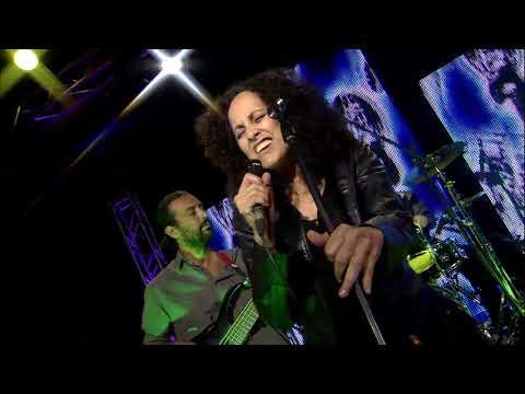 """Biella da Costa and Alvaro Falcon Blues band in """"Ball and Chain"""""""