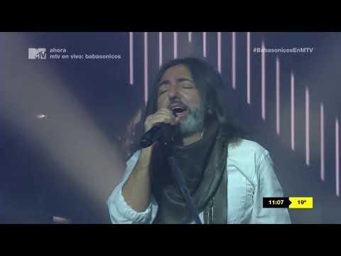 Babasonicos en MTV | Discutible 2019