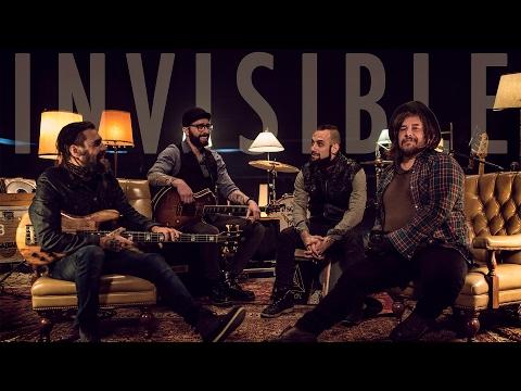 CARAJO - Invisible ft. Walas