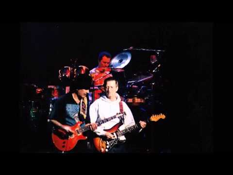 Eric Clapton & Carlos Santana - Little Wing (Jimi Hendrix Cover)