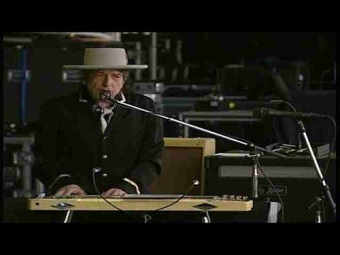 Bob Dylan gana el Nobel de Literatura 2016