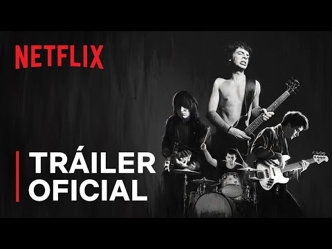 Rocanrol Cowboys | Tráiler oficial | Netflix