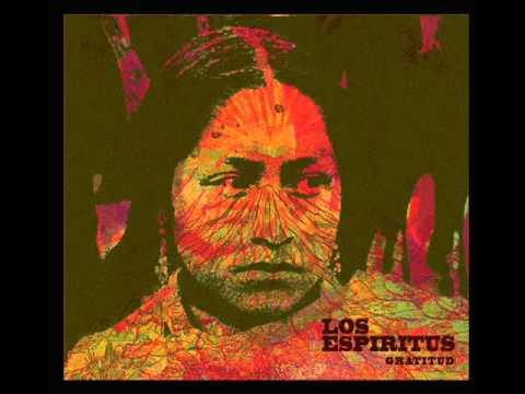 La Crecida - Los Espíritus (Gratitud 2015)