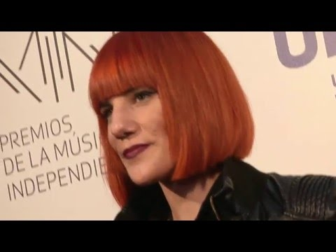 8º Premios MIN 2016 (Resumen ceremonia)