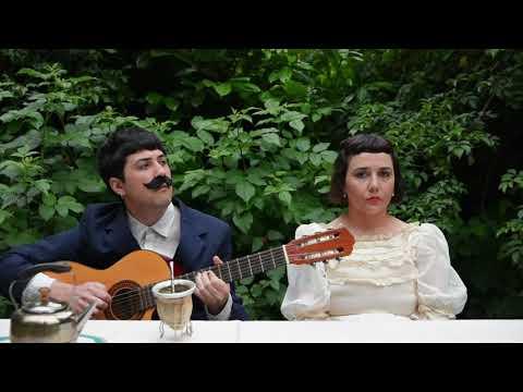 Bubis Vayins - Las Presencias (video oficial)