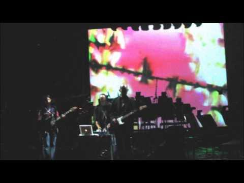 Sonda a Barnard - Fantasia