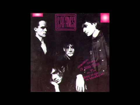 Caifanes - La bestia humana (con Gustavo Cerati en la guitarra)