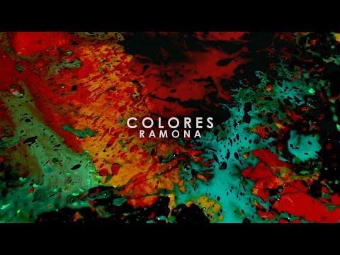 Ramona - Colores