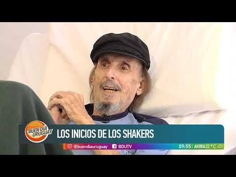 Buen día Uruguay - Mano a mano con Caio Vila 20 de Diciembre de 2018
