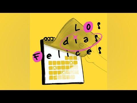 (2020) Ella Es Tan Cargosa - Los Días Felices