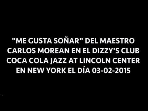 Me gusta soñar de Carlos Morean
