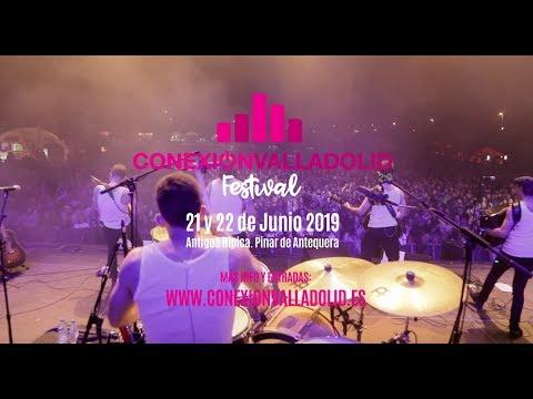Spot - Conexión Valladolid Festival 2019