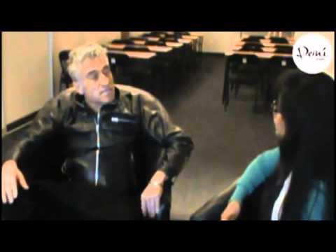 Jorge González habla de Gustavo Cerati