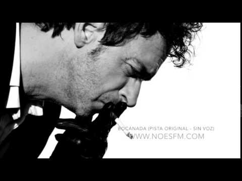 Gustavo Cerati - Bocanada (Pista Original - sin voz) Inédito NoEsFm