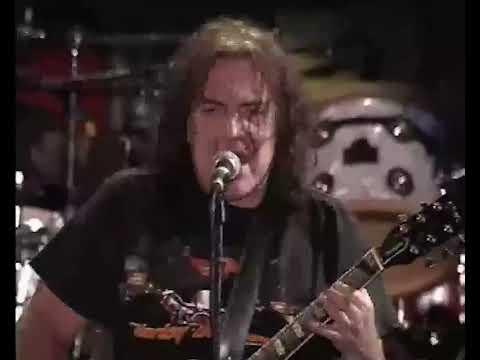 Pappo ft Charly García - Sucio y desprolijo (En vivo Cosquín Rock 2005)