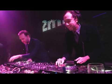 2 Many DJs Live @ LA3 Valencia 2014