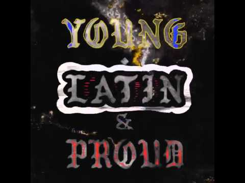 Helado Negro - Young, Latin & Proud