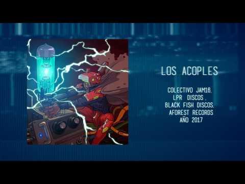 Los Acoples - Los Acoples (Disco 2017)