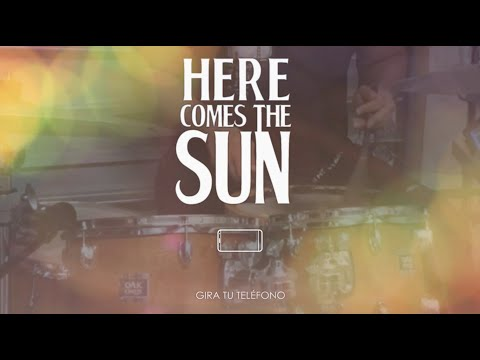 Here Comes The Sun - The Beatles Cover (Music and Lyrics: George Harrison)