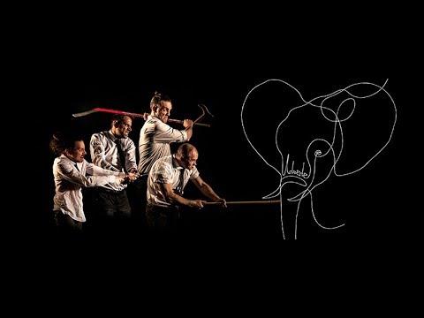 Adrede 'Antelelefante' (video oficial)