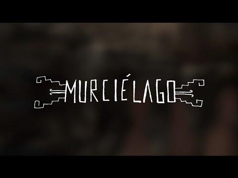 Porter - Murciélago (Lyric Video)