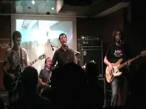 El Cuarteto de Nos en VIVO - Valencia (España) - 2007