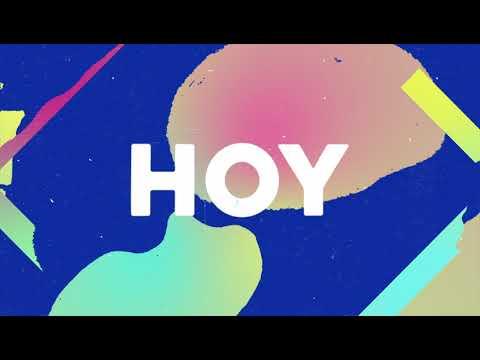 Pedrina ft. Martina La Peligrosa - Hoy (Lyric Video)