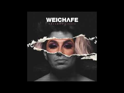 WEICHAFE - NACEMOS LIBRES - EP